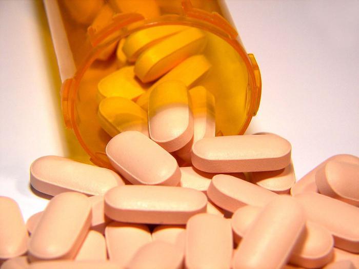 снотворные лекарства