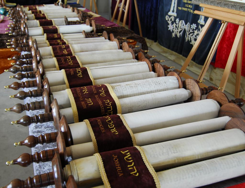 name of god in judaism