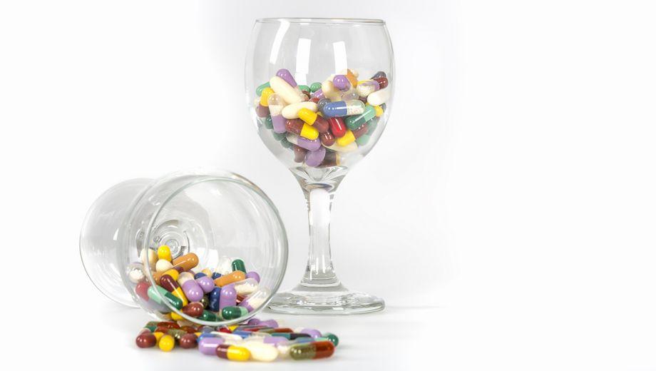 анаприлин и алкоголь отзывы