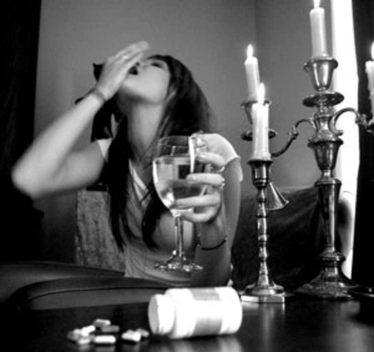 анаприлин после алкоголя можно