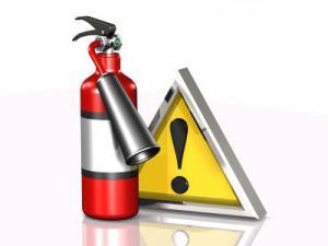 инструкция о мерах пожарной безопасности и действиях при пожаре: