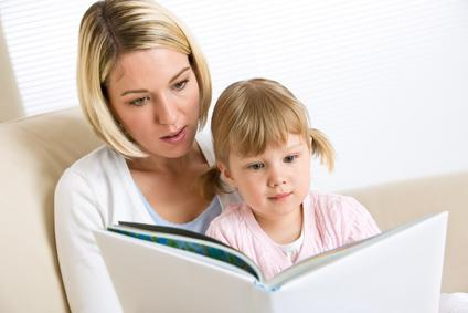 Как быстро научить ребенка читать по слогам изоражения