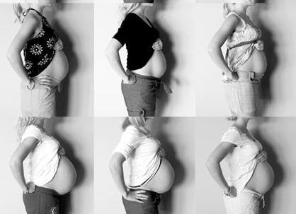 Как правильно посчитать недели беременности