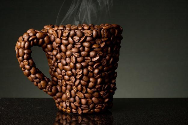 Так вот, именно сейчас этот древний и легендарный старик мирно спит на дне кружки, приготовленного вами кофе...