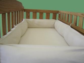 Зачем нужен бампер в кровать