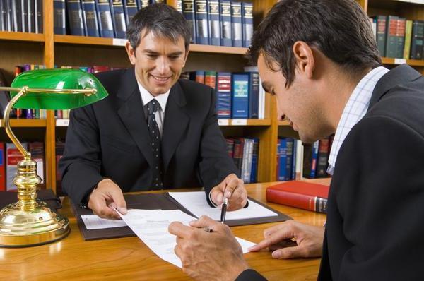 подача искового заявления в суд