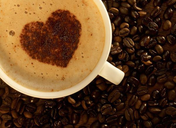 Хороший кофе молотый