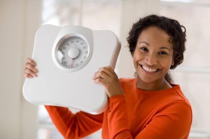 гипотериоз как похудеть