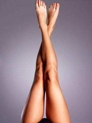 как быстро потолстеть в ногах
