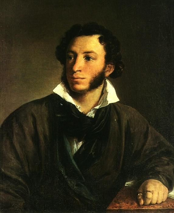 пушкин биография кратко самое важное