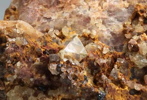 Как выглядит алмаз