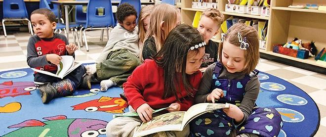 День здоровья в детском саду счастье