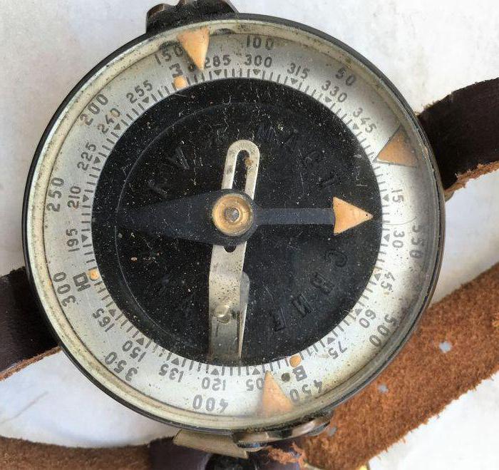 компас андрианова фото