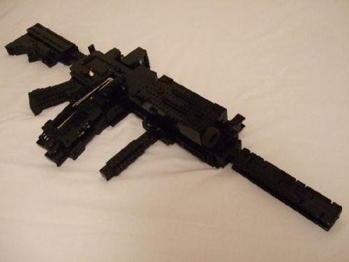 готовое игрушечное оружие,