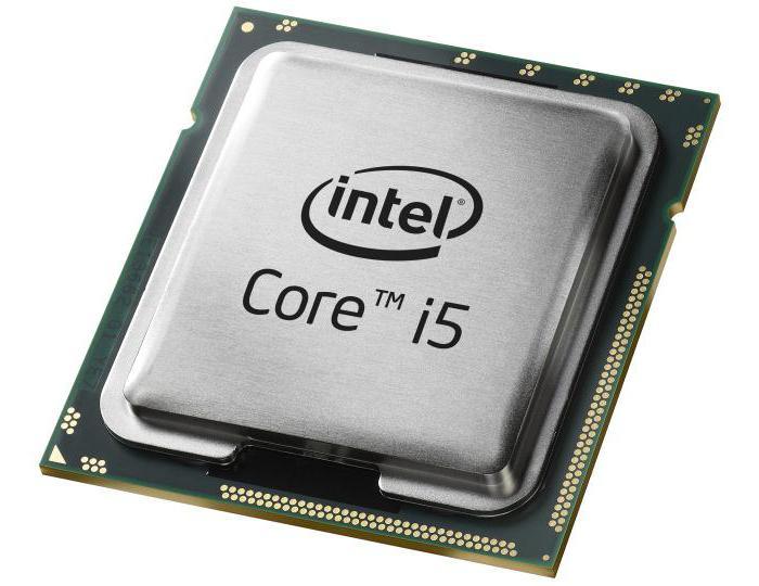 Обзор процессора Intel Core i5-750: характеристики, описание и отзывы