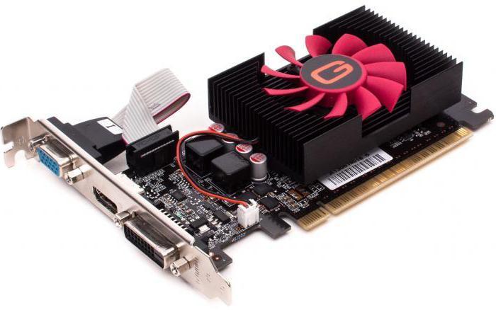 Видеокарта nVidia GeForce GT 640 | Видеокарты NVIDIA GeForce