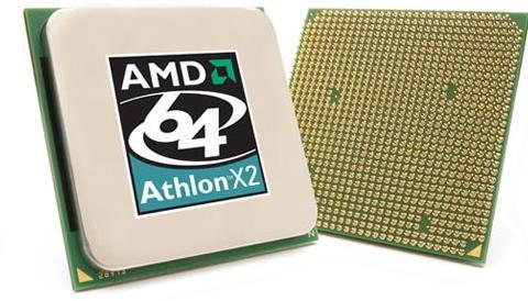 процессоры под сокет ам2