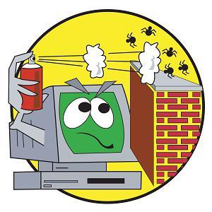 Как очистить комп от вирусов