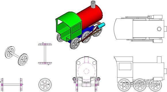 ShareCAD  Free online CAD Viewer View AutoCAD DWGDXF