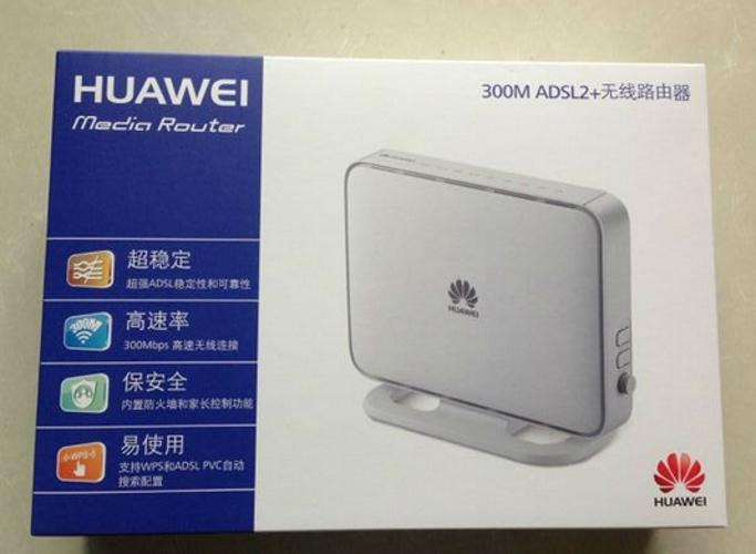 Huawei hg532e wifi modem setup
