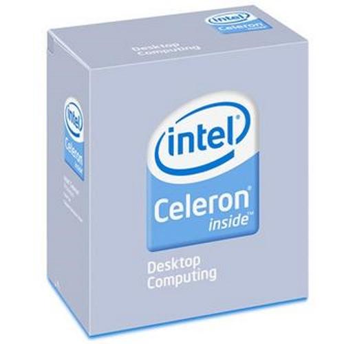 Features Intel Celeron 430 1.8 GHz