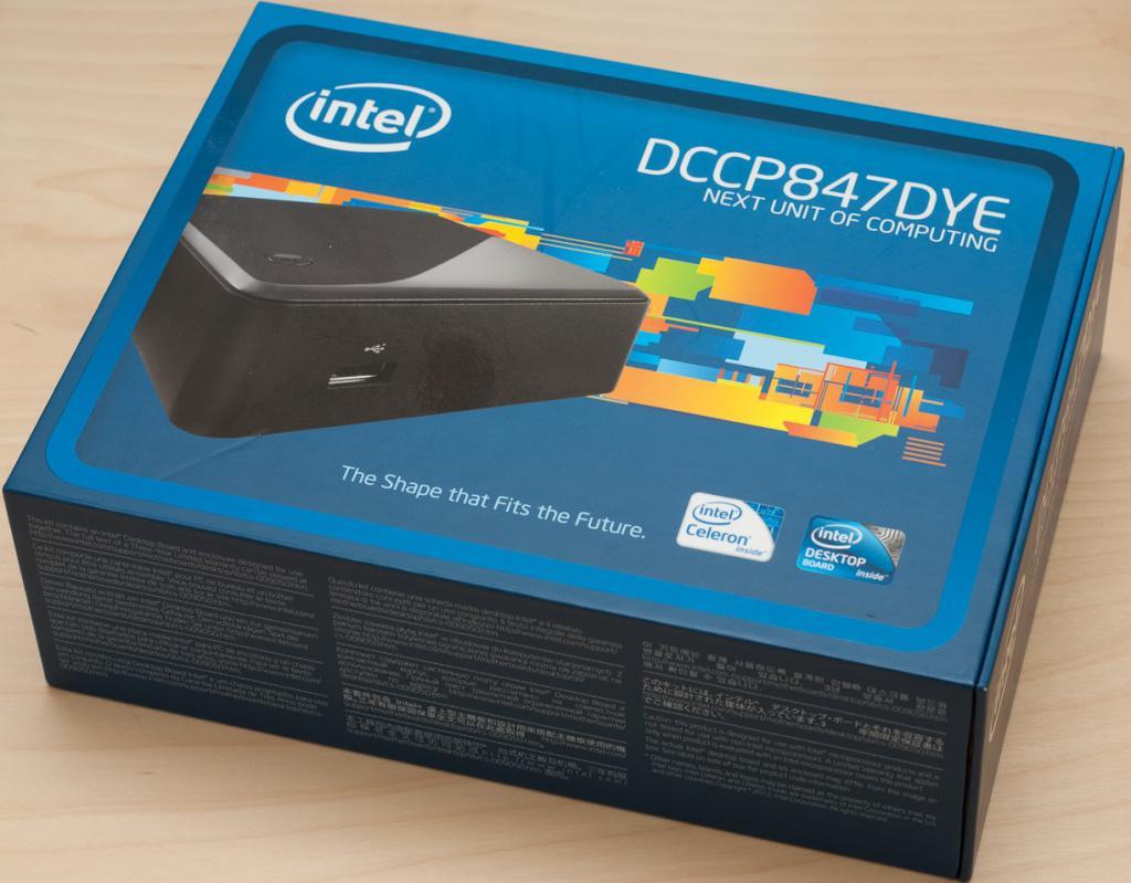 Микропроцессор Intel Celeron 847. Технические спецификации и назначение