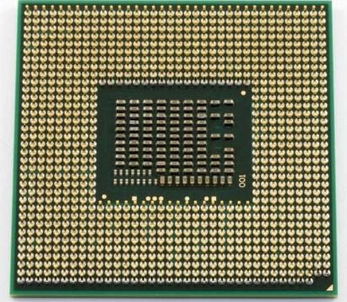 Мобильный процессор Intel Celeron B815. Характеристики и назначение