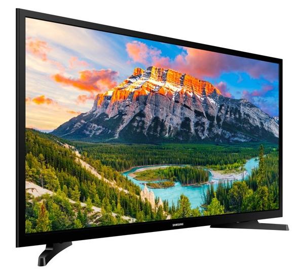 How to set up digital channels on Samsung TV?