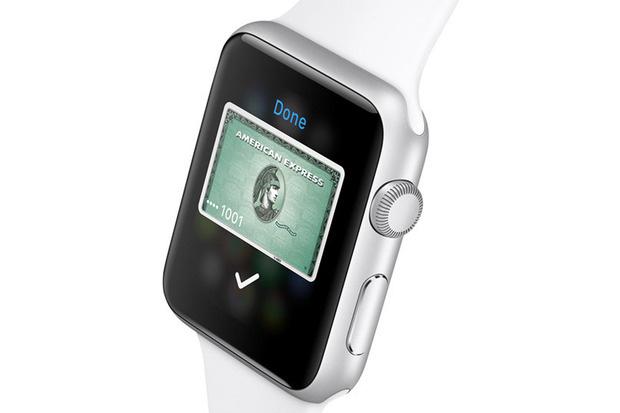 есть ли apple pay на iphone 5s