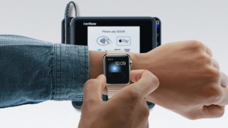 apple pay на iphone 5s как работает