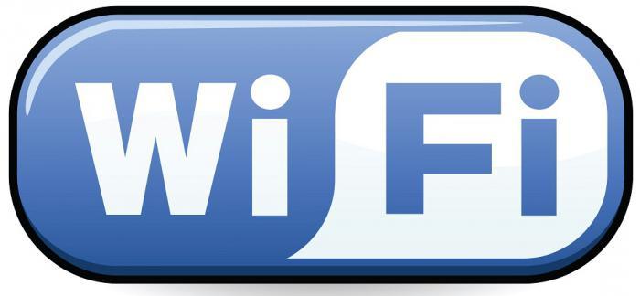 wifi приемник для компьютера