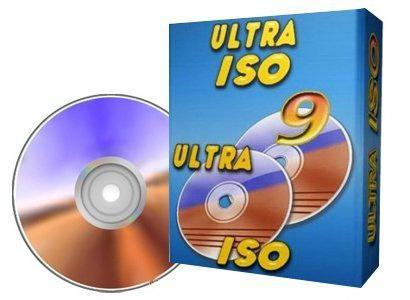 Ultraiso как создать загрузочную флешку