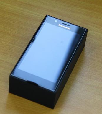 Lenovo K900 32GB — фото, цены и отзывы юзеров