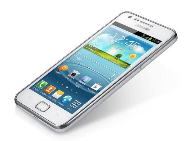 Samsung Galaxy S2 Plus : review, prijzen, specs en video's