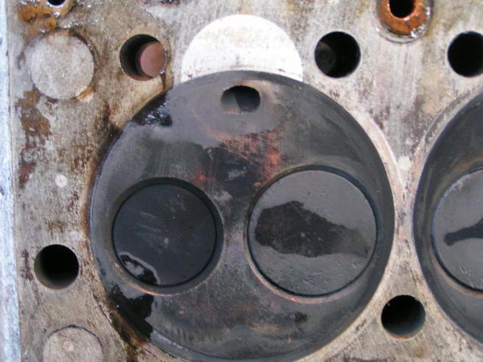 Фото №14 - троит двигатель ВАЗ 2110 инжектор 16 клапанов