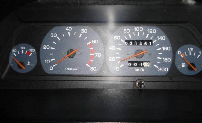 ИЖ 2126 двигатель