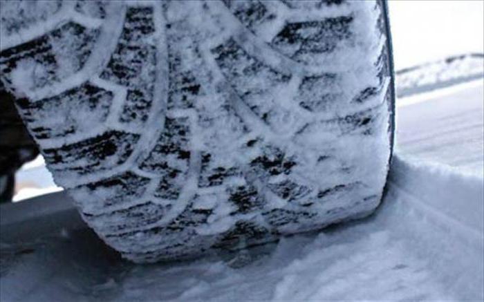 Что такое шины липучки