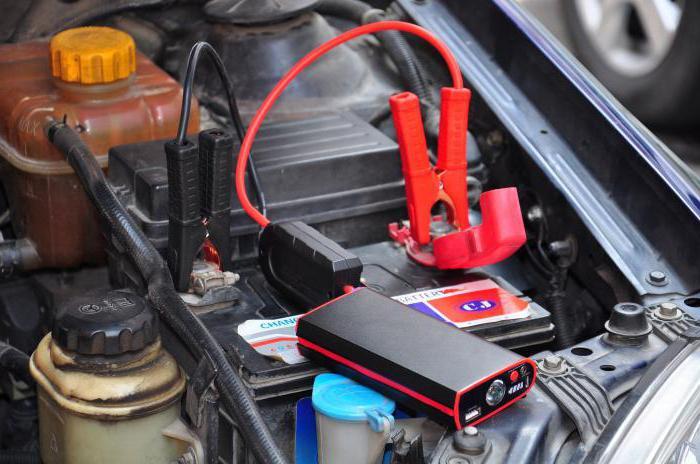 Пусковые устройства для автомобилей как выбрать