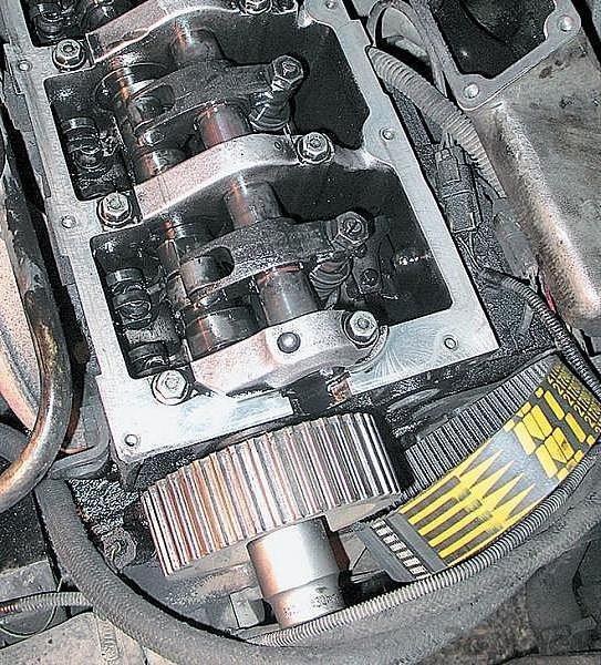 4216 двигатель цена