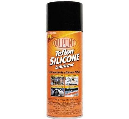 силиконовые смазки для автомобилей