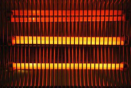 Обогреватели инфракрасного излучения для обогрева помещений