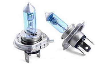 Какие лампы лучше поставить в фары: выбор, описание, характеристики
