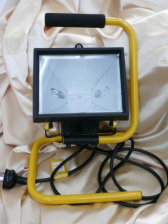 галогеновые лампы для прожекторов