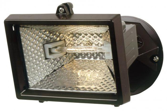 светильники прожекторы