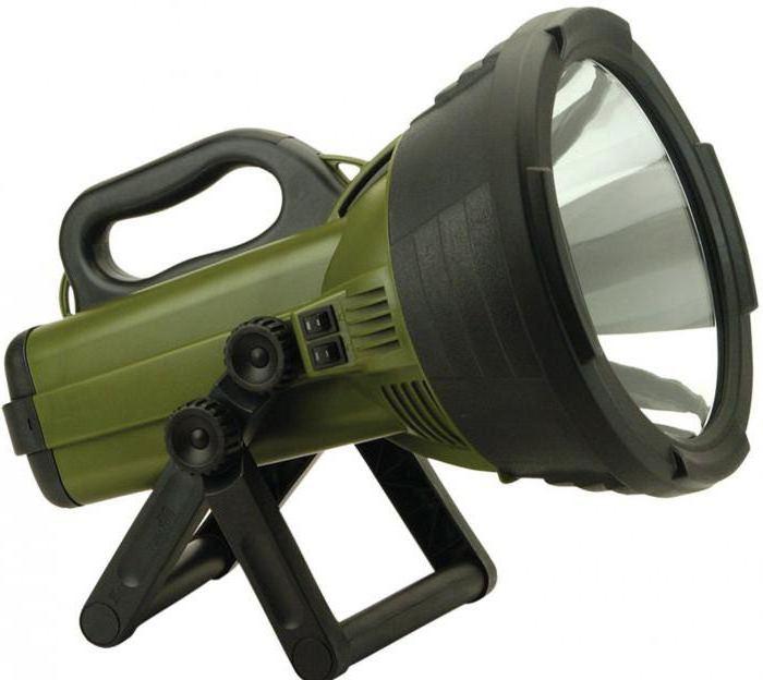 галогеновые прожекторы цена