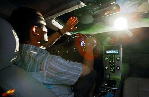 регулировка фар на японских авто своими руками