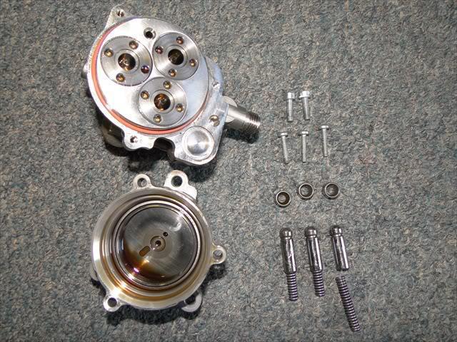ремонт тнвд дизельных двигателей