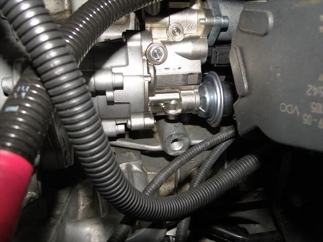 тнвд дизельного двигателя цена