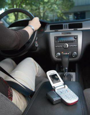 громкая связь в машине через магнитолу