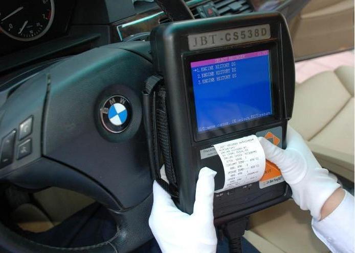 программы для сканирования автомобилей